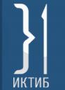 ИКТИБ